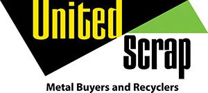 United Scrap Metal logo