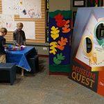 Museum Quest, #MuseumNeighbors