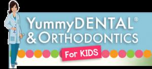 Yummy Dental logo