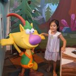 Nature Cat: Backyard and Beyond Grand Opening