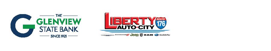 Glenview State Bank, Liberty Auto City